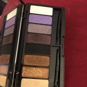 """Kat Von D Makeup - Rare, beautiful KVD """"True Love"""" palette."""